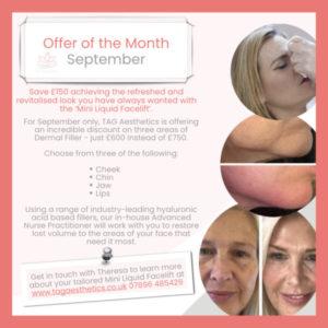 liquid-facelift-september-offer-poster