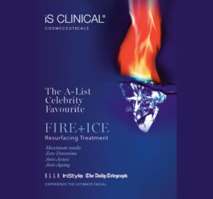 iS Fire and Ice
