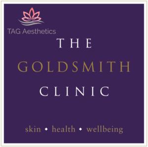 The Goldsmith Clinic Logo