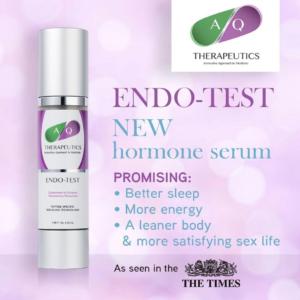 Endo-Test Hormone Stimulating Cream